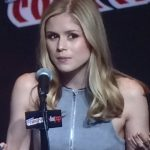 Erin Moriarty Diet Plan