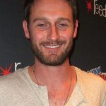 Josh Stewart Net Worth
