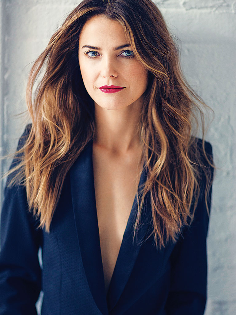 keri russell workout routine - celebrity sizes