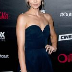 Laura Vandervoort Workout Routine