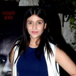 Mannara Chopra Bra Size, Age, Weight, Height, Measurements