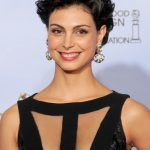 Morena Baccarin Workout Routine