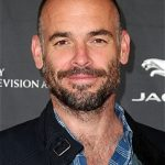 Paul Blackthorne Net Worth