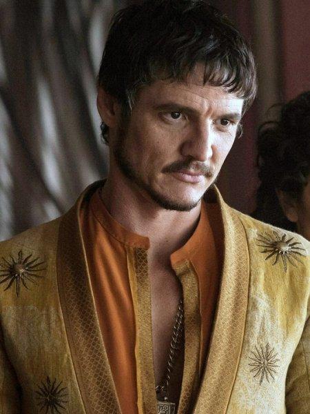 Prinz Oberyn