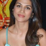 Shraddha Das Diet Plan