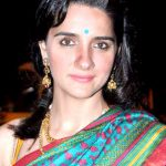 Shruti Seth Net Worth
