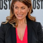 Sonya Walger Bra Size, Age, Weight, Height, Measurements