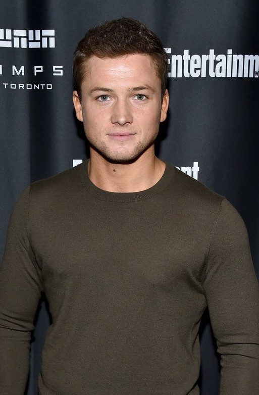 Taron Egerton Age, Weight, Height, Measurements