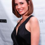 Torrey DeVitto Diet Plan