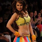 Yuvika Chaudhary Net Worth