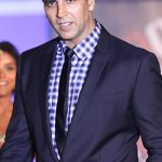 Akshay Kumar Workout Routine