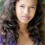 Alisha Boe Bra Size, Age, Weight, Height, Measurements