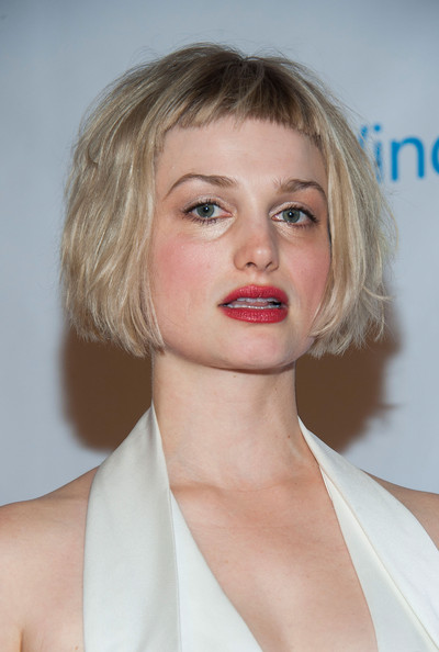 Alison Sudol Bra Size Age Weight Height Measurements