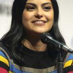 Camila Mendes Bra Size, Age, Weight, Height, Measurements