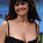 Carla Gugino Workout Routine
