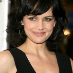 Carla Gugino Diet Plan