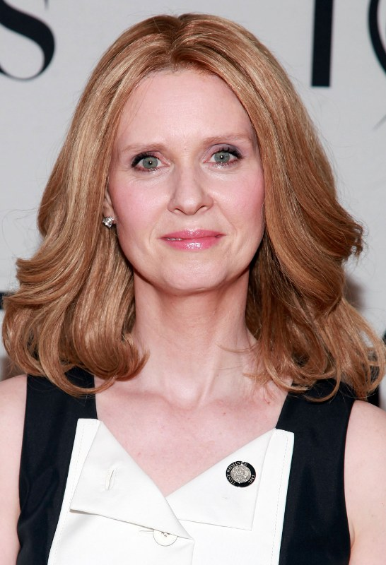 cynthia nixon - photo #31