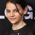 Dafne Keen Bra Size, Age, Weight, Height, Measurements