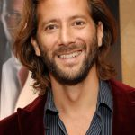 Henry Ian Cusick Net Worth