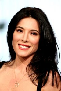 Jaime Murray