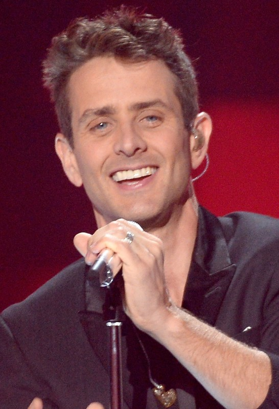 Joey Mcintyre Net Worth Celebrity Sizes