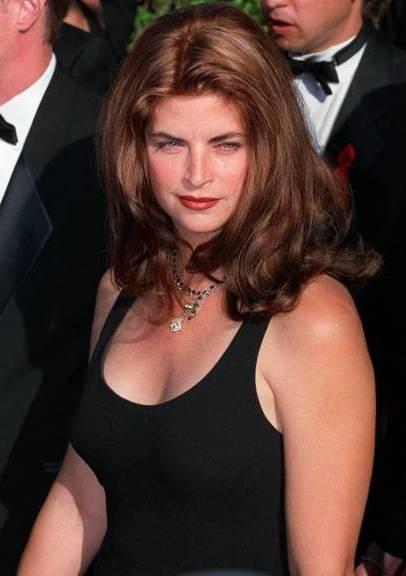 Kirstie Alley Net Worth - Celebrity Sizes   406 x 576 jpeg 24kB