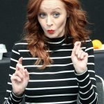 Lindy Booth Diet Plan