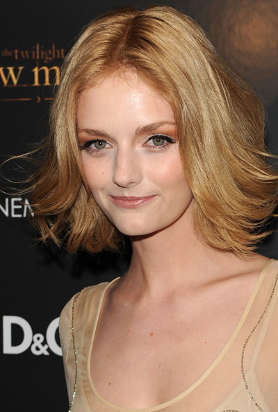 Lydia Hearst Nude Photos 40