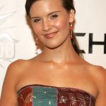 Maggie Grace Workout Routine