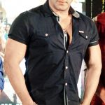 Salman Khan Workout Routine