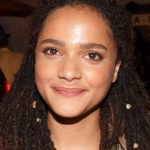 Sasha Lane Bra Size, Age, Weight, Height, Measurements