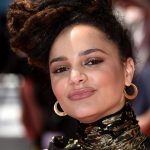 Sasha Lane Net Worth