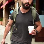 Shia LaBeouf Workout Routine