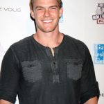 Alan Ritchson Age, Weight, Height, Measurements