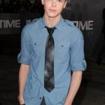 Cameron Monaghan Age, Weight, Height, Measurements