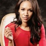 Candice Patton Workout Routine