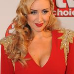 Catherine Tyldesley Bra Size, Age, Weight, Height, Measurements
