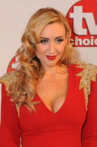 Catherine Tyldesley Br...