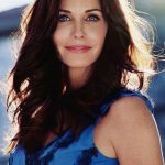Courteney Cox Diet Plan
