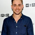 Dacre Montgomery Net Worth