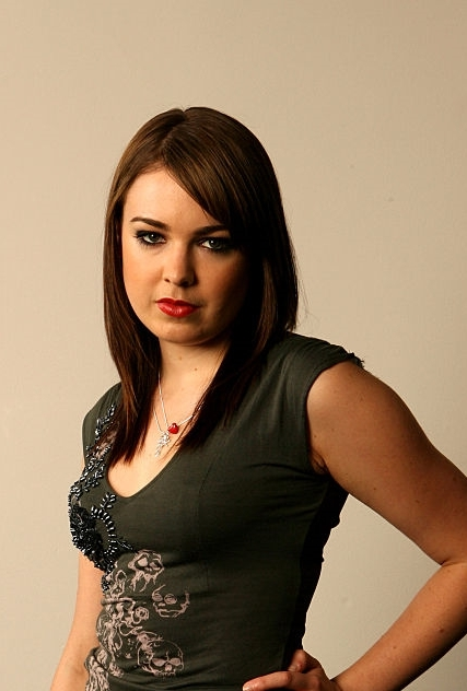 Emily Barclay Bra Size Age Weight Height Measurements