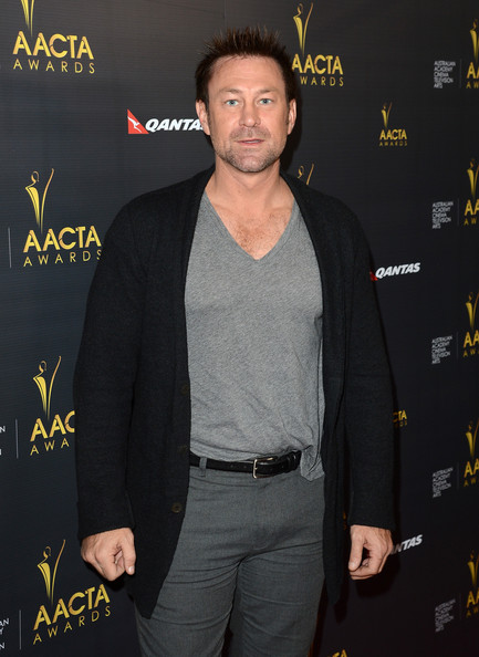 Grant Bowler Net Worth Celebrity Sizes