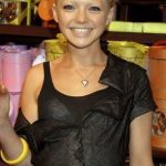 Hannah Spearritt Net Worth