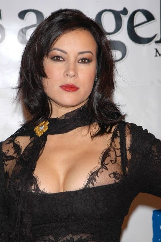 Jennifer Tilly Nude Photos 11