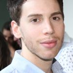 Jordan Gavaris Net Worth