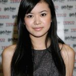 Katie Leung Bra Size, Age, Weight, Height, Measurements