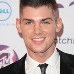 Kieron Richardson Net Worth