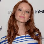 Lindy Booth Workout Routine