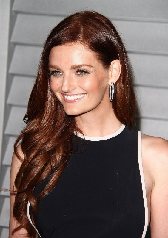 Lydia Hearst Nude Photos 8
