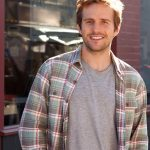 Michael Stahl-David Age, Weight, Height, Measurements
